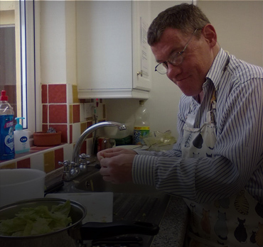 SUPPORTED HOME LIVING  SHARED HOMES